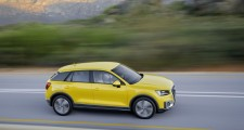 Audi sales continued to grow in February