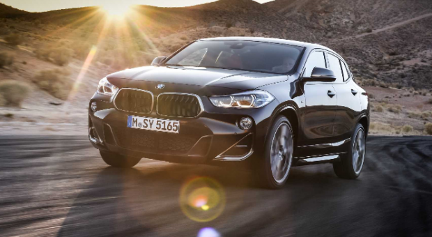 The new BMW X2 M35i: M DNA for the most powerful compact Sports Activity Coupe