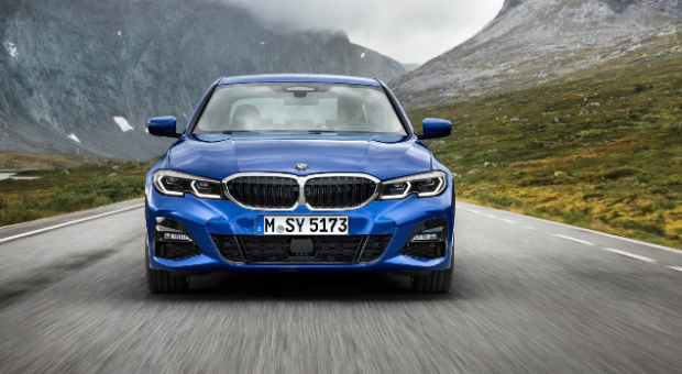The all-new BMW 3 Series Sedan (Quick preview)