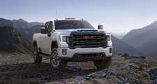 All-New 2020 Sierra Heavy Duty