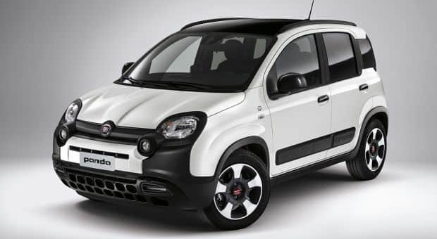 All-new Fiat Panda Waze