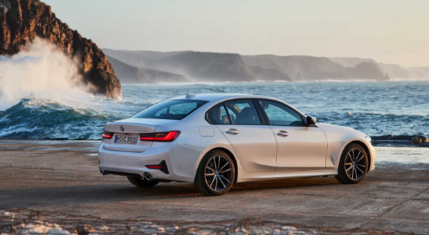 BMW Group sales figures for the first six months of this year were impacted by the effects of the temporary closure of retail outlets worldwide