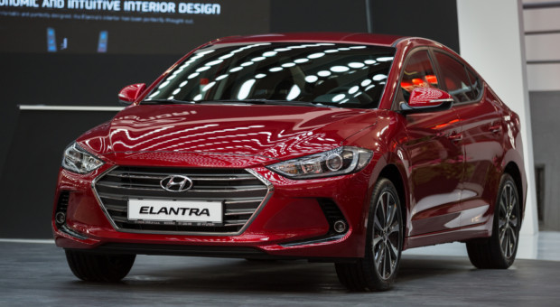Benefits of Having A Hyundai Elantra Rochester NY