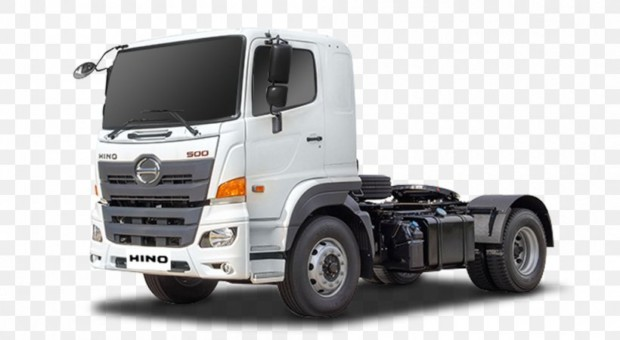 Four Key Advantages of Owning a Hino Truck