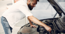 Top 5 Basic Car Maintenance Tips