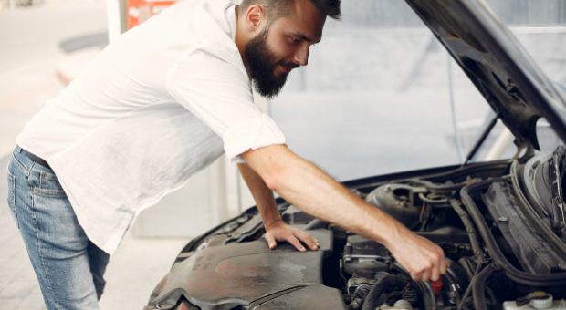 4 Important Things Your Car Needs From You
