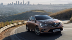 Groupe Renault sold 665,038 vehicles in the first quarter of 2021