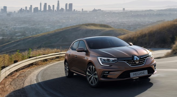 Renault unveils New MEGANE and MEGANE E-TECH Plug-in
