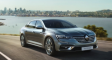 All-new Renault Talisman