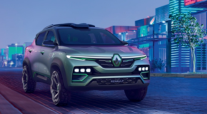 RENAULT KIGER SHOW-CAR: AN ALL-NEW SUV
