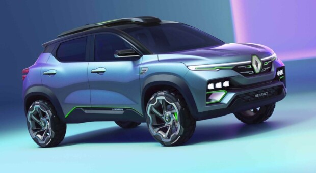 RENAULT KIGER: THE NEW COMPACT SUV