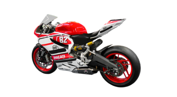 Make A Statement With Your Motorcycle – Ducati 1299 Superleggera