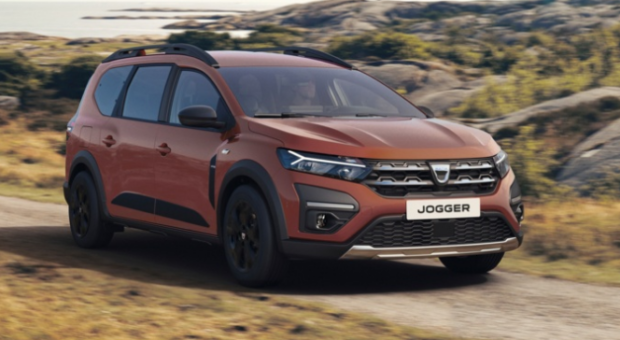 A versatile family car, the Dacia Jogger takes the best of each category