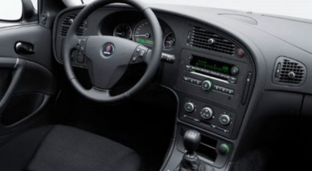 2008 New Saab 9-5 Combi Edition