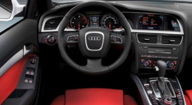 Audi A5 and S5 Cabriolet photos and review