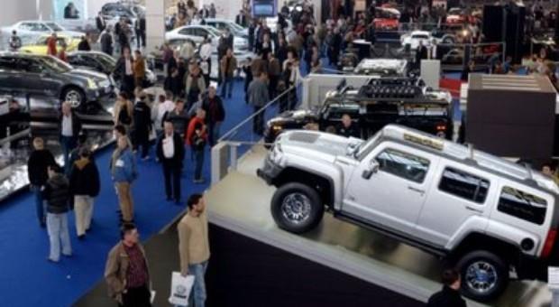 AutoRAI 2008-2009