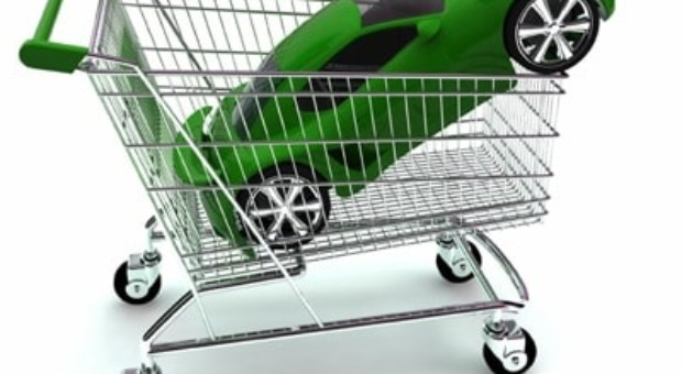 Buying new vs. used cars