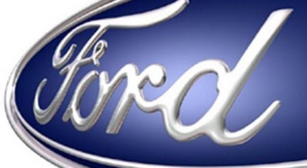 Ford Company's History