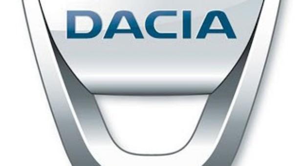 Dacia's car models on German Autobahn