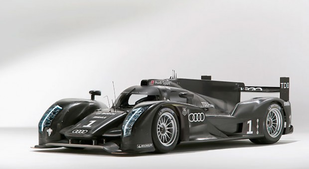 Audi confirms driver line-up for new Audi R18