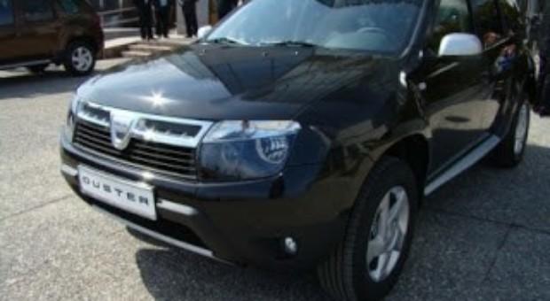 Renault / Dacia Duster Review