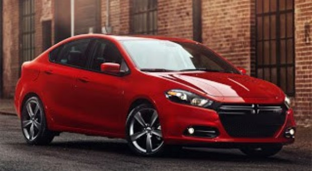 Dodge Announces Pricing for the All-new 2013 Dodge Dart With a Starting U.S. MSRP of $15,995