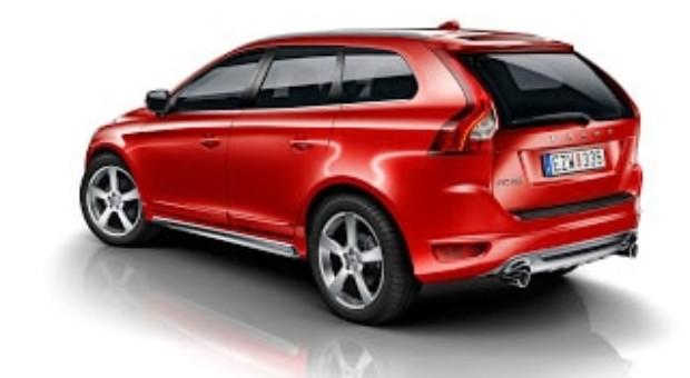 Volvo – Blind Spot Information System (BLIS) Review