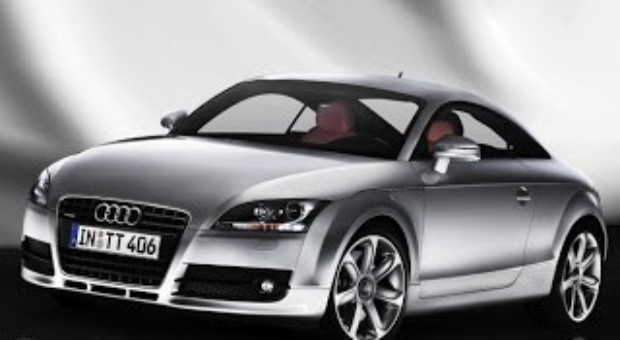 2012 Audi A5 Cabriolet and 2012 Audi TT Roadster Named Are Best Road Trip Convertibles