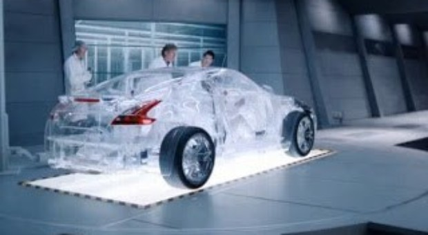 The Best Car Commercials, Ever