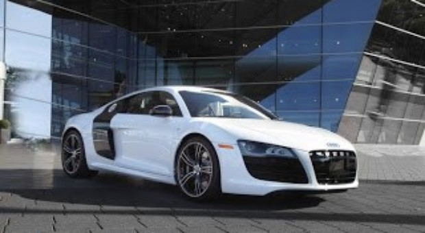 AUDI AG: 14.9 percent sales growth in August