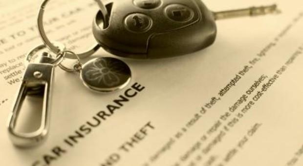 Car insurance after an car crash