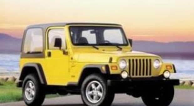 Jeep: Adding Luxury to Serious Off-road Adventuring