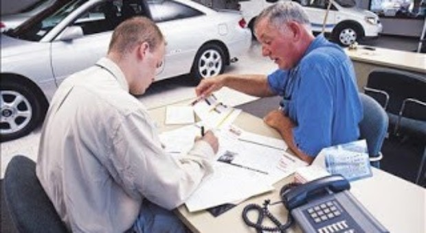 3 Factors You Need To Consider Before Getting Car Insurance