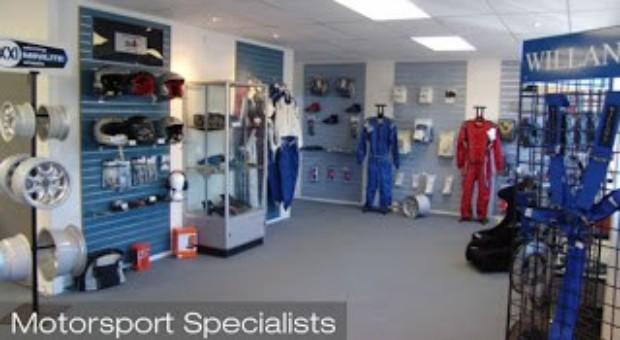 Importance of Motorsport Equipment Providing Stores