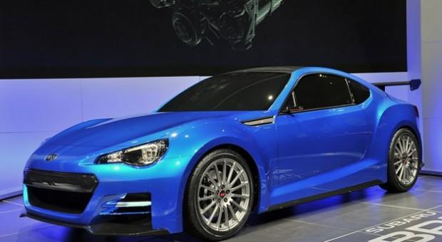 2013 Subaru BRZ Reviews, Specs, and Pricing