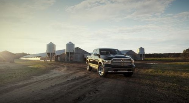 Dodge Ram reports record sales for last year