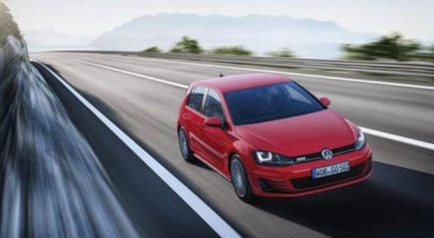 Volkswagen Golf 7 – VW Golf 7 was revealed