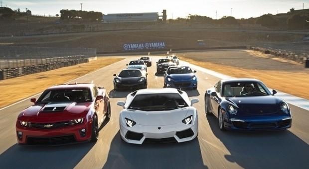 7 Best Car Models Released in 2012