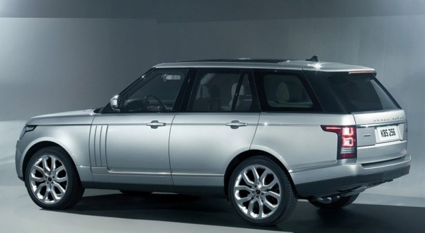 2014 Range Rover Sport (preview)