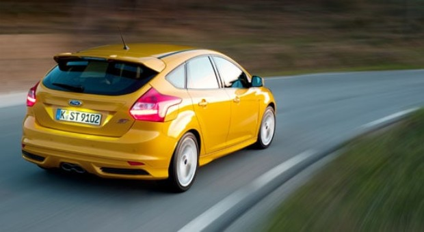 Spotlight On The New Ford Focus