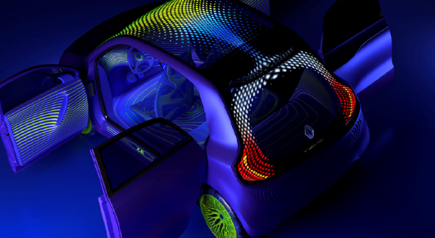 Renault-Nissan to launch more than 10 vehicles with autonomous drive technology over the next four years