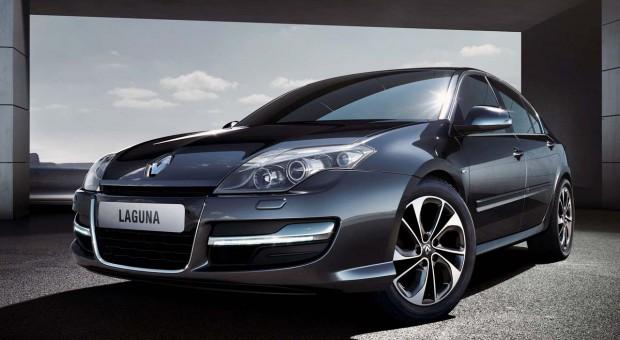 2013 Renault Laguna Collection