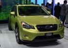 Subaru is presenting the 1st XV Hybrid