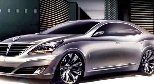 2014 All New Hyundai Equus …
