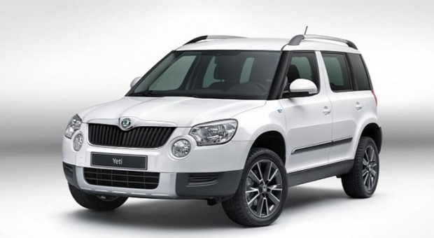 SKODA delivers 920,800 vehicles to customers in 2013