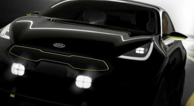 Kia is preparing a rival for Nissan Juke