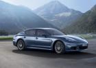2013 New Porsche Panamera Diesel