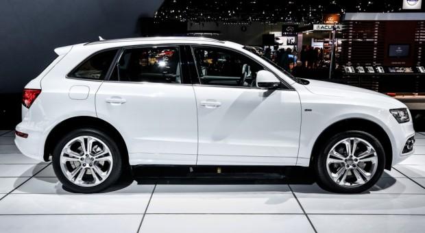 About Audi Q5 and Q5 hybrid quattro