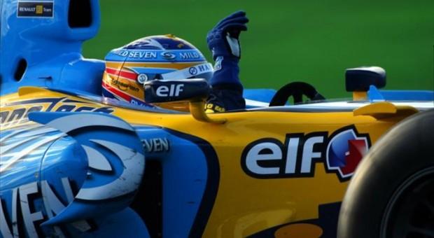 Formula 1: Renault sets new F1 record