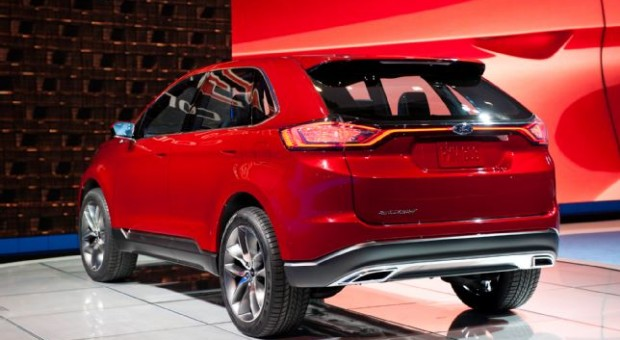 Ford's giving up on U.S Car Business- Does it imply the End of Ford Cars in America?